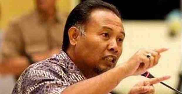 Bambang Widjojanto-KPK