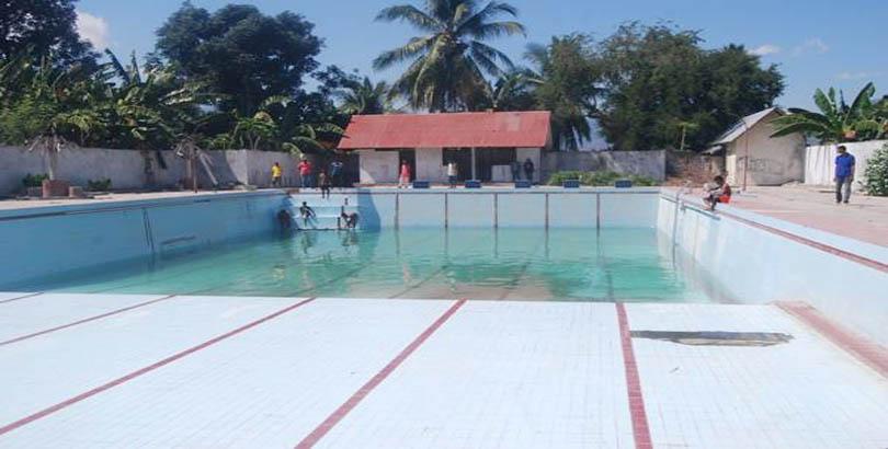 kolam di alor