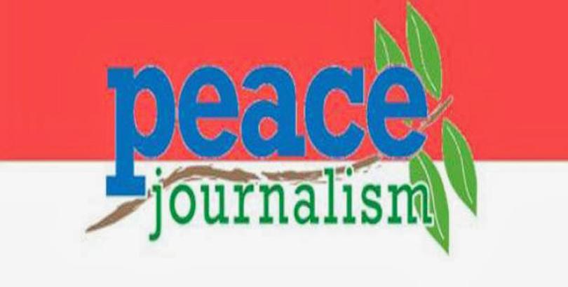peace journalism